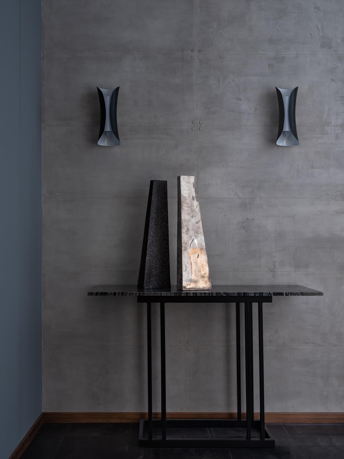 керамическая ваза декор интерьера ceramum