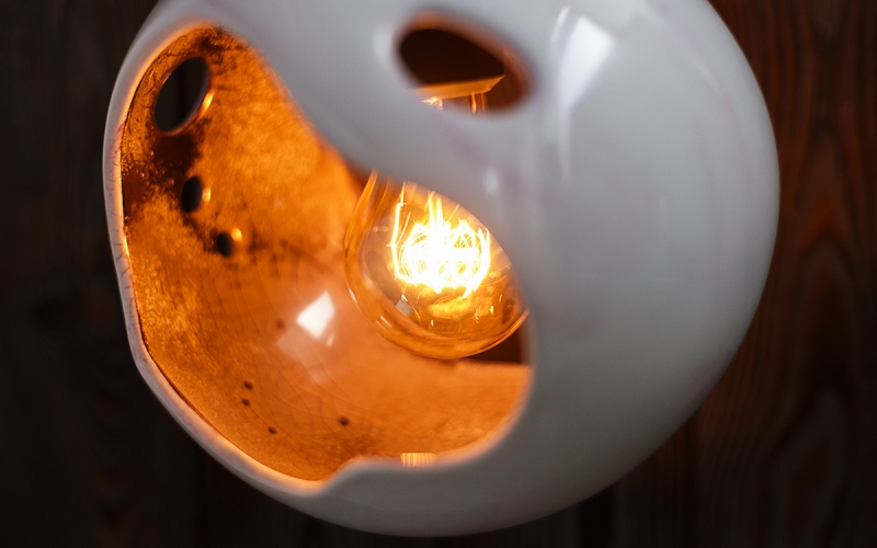 плафон на заказ в интерьер