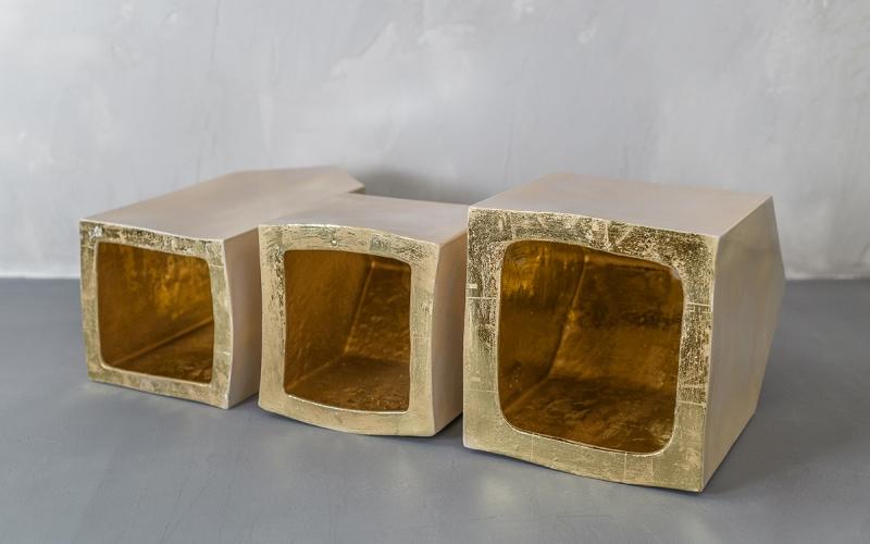 керамические плафоны ручной работы на заказ