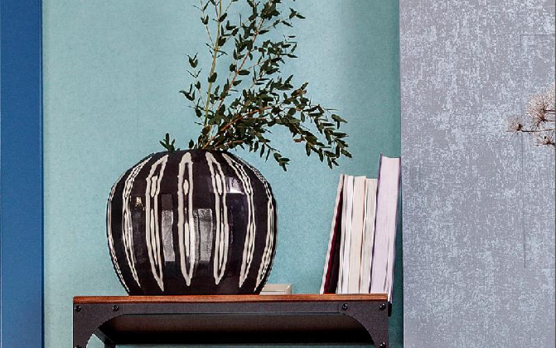 авторская керамика ручной работы ваза декор