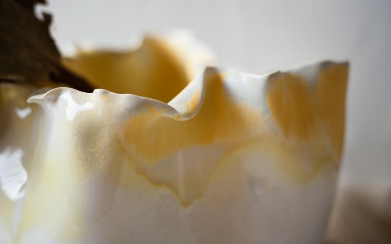 авторская керамика декор интерьера кашпо