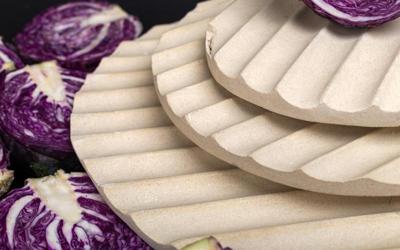 керамическое панно декор стен