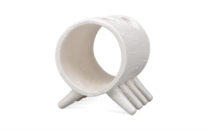 Арт объект керамическая скульптура