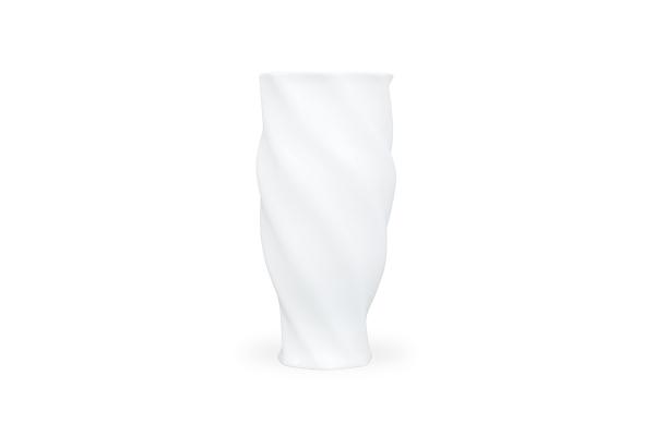 фарфоровая ваза ручной работы