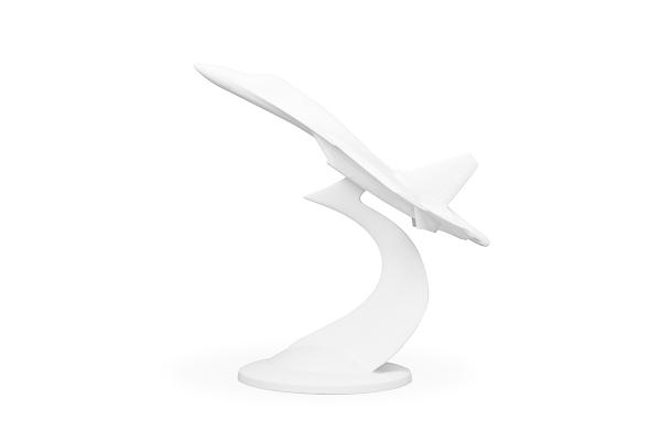фарфоровый самолет сувенирная продукция на заказ