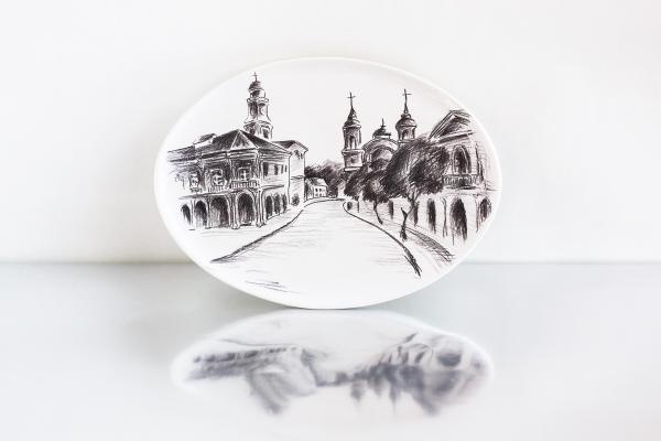 авторская керамика купить декор в дом