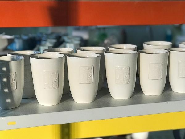 брендированные стаканчики на заказ