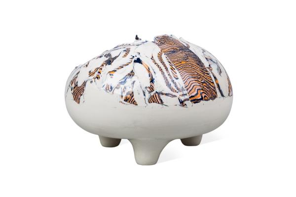 керамический арт объект
