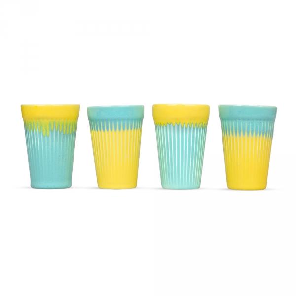 керамические стаканы на заказ