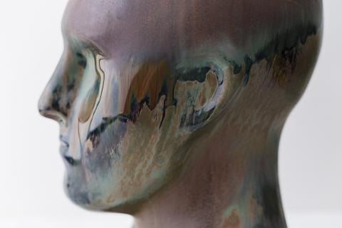 палитра глазури керамика на заказ